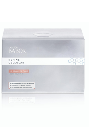 Doctor Babor 3D Cellulite