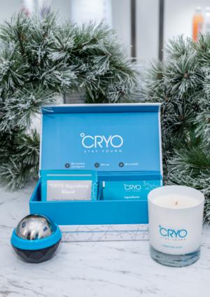 CRYO Festive Bundle